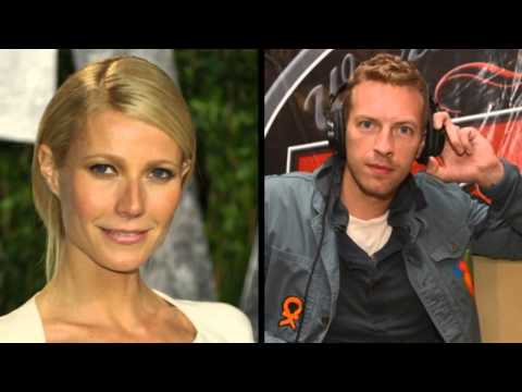 Gwyneth Paltrow & Chris Martin Separate   25 Mar 2014 MUST SEE