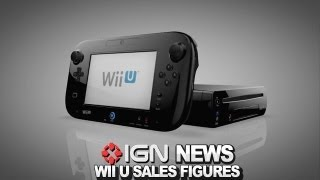 IGN News - Nintendo Reveals Wii U Sales