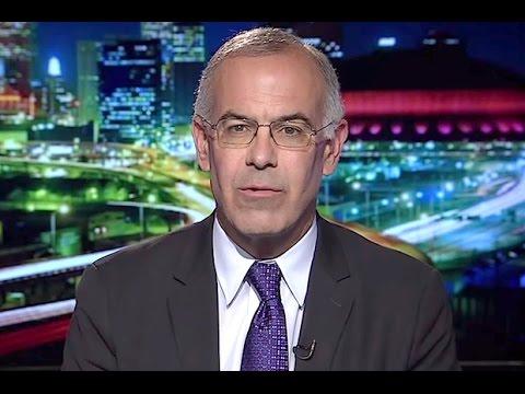 David Brooks: U.S. Should 'Civilize' The Middle East