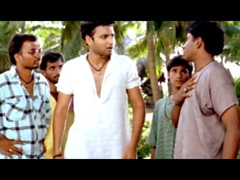 Prema Katha Movie || Comedy Scene Between Sumanth & Radhika || Sumanth, Antara Mali video