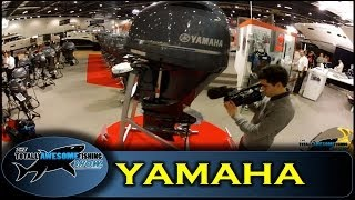 Yamaha 200hp Review by The Totally Awesome Fishing Show