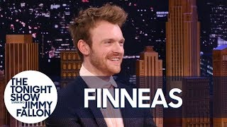 "Finneas Reveals Everyday Sounds Hidden in ""Bury a Friend"" and ""Bad Guy"""