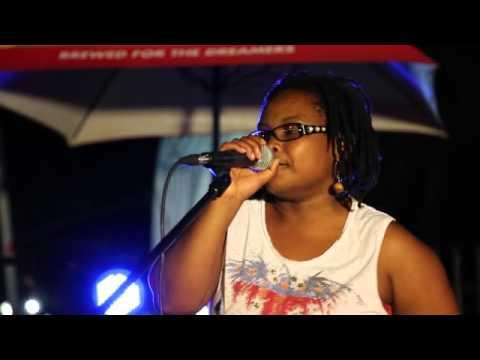 Muofhe live at khoroni Nzhieni