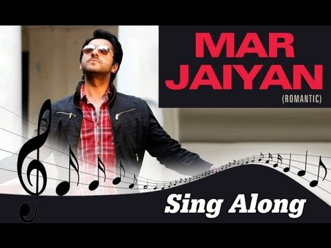 Mar Jayian (romantic) - Full Song With Lyrics - Vicky Donor video