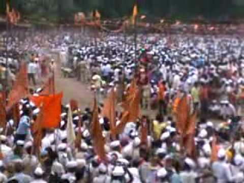 Sant Dnyaneshwar Maharaj - Sadashivnagar Ringan video