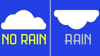 How To Predict The Weather By Looking At The Clouds
