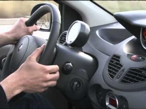 Renault Twingo (Промо-видео)