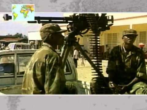 Policy Brief 193: Congo Warlord's Conviction