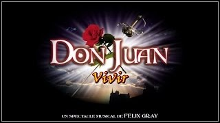 Vivir em Don Juan de Felix Gray (Legendado)