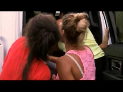 Best reality tv show fights Pt 3