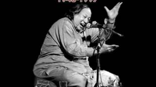 download lagu Sanu Ek Pal Chain Na Aave   Nusrat gratis