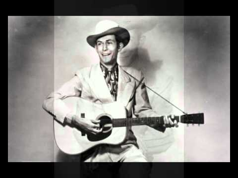 Hank Williams - My Love for You