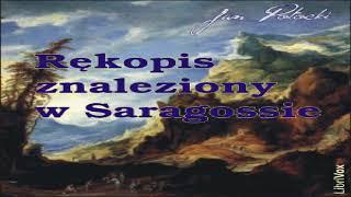 Rękopis znaleziony w Saragossie   Jan Potocki   Action & Adventure Fiction   Sound Book   4/14