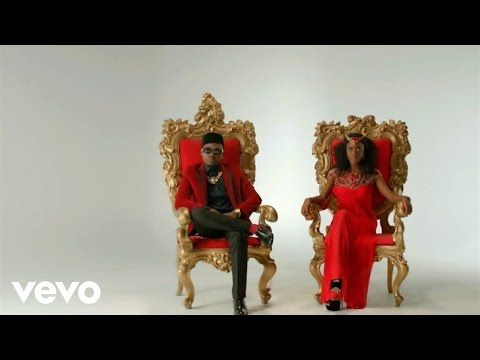 Olamide - Sitting On The Throne [official Video] video