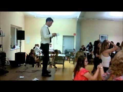 Smajl Puraj Ne Klagenfurt (austri) #2 Live video