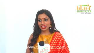 Pichuva Kaththi Movie Team Interview