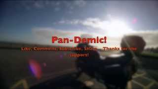 Pan Demic! Promo Vid