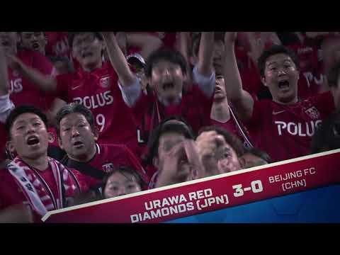 #ACL2019 Road To Final : Urawa Red Diamonds(JPN)