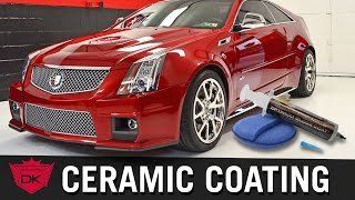 Download Lagu How to Apply a Ceramic Coating to your Car Gratis STAFABAND