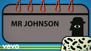 Jain - Mr Johnson (Audio + paroles)