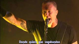 download lagu Metallica - Wherever I May Roam Subtitulada gratis