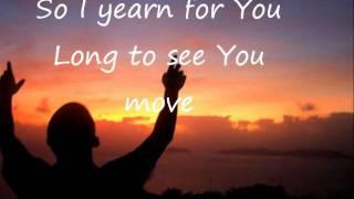 Fall- Hillsong United (Lyrics)