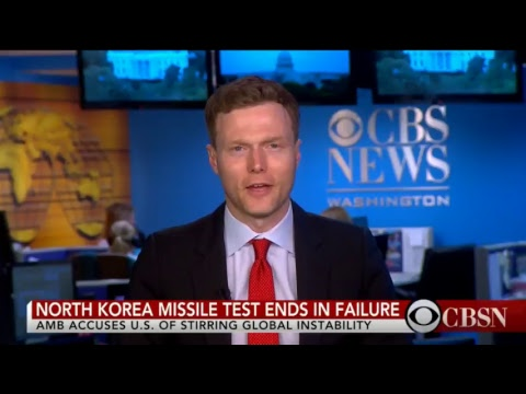 CNN/CBSN Live Stream News HD
