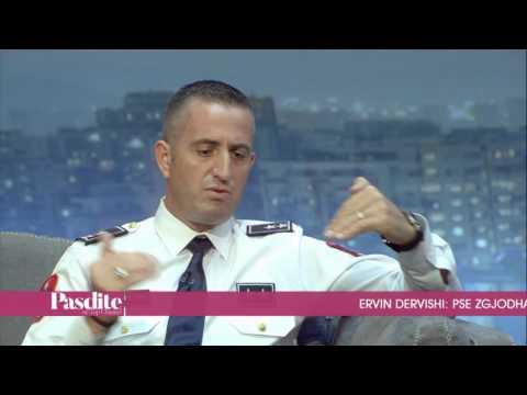 Pasdite ne TCH, 5 Tetor 2016, Pjesa 1 - Top Channel Albania - Entertainment Show