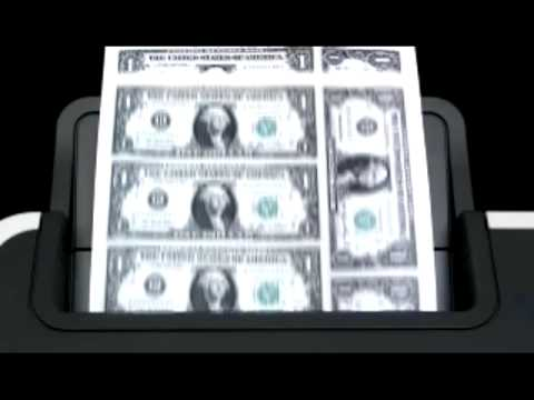 Please Break The Law.com (A) PRINT YOUR OWN MONEY!