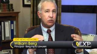 Car Accidents - California Car Accident Attorneys, Berg Injury Lawyers