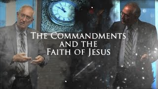 926 - The Commandments and the Faith of Jesus - Walter Veith