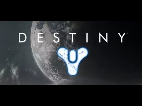 Destiny: Road to Level 30 Live