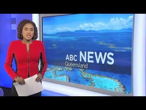 ABC News Great Barrier Reef 2 June 2016