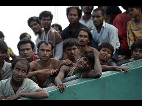 Missing Migrant Boat Rescued Off Indonesia