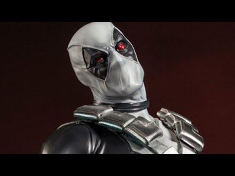 Причина, по которой в Дэдпуле 2 убили всю команду Сила Икс