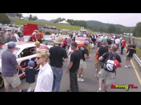 GoTransAm Episode 2 - Lime Rock Park Recap Show