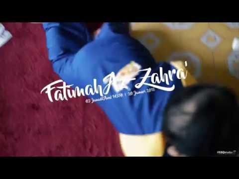 Video umroh fatimah zahra semarang 2018