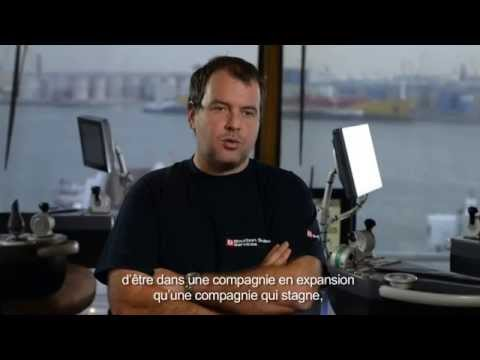 Bourbon Subsea Services Offshore - French version