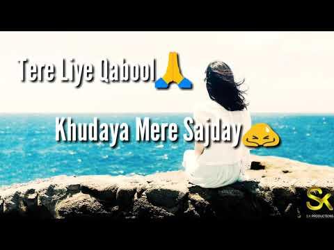 khuda ko dikh raha hoga female version | Whatsapp Status