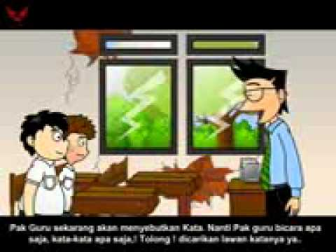Video Lucu - Antonim Cilacap video