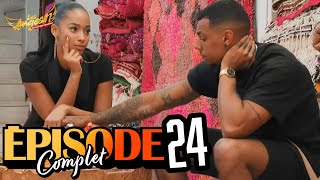 Episode  24 (Replay entier) - Les Anges 11