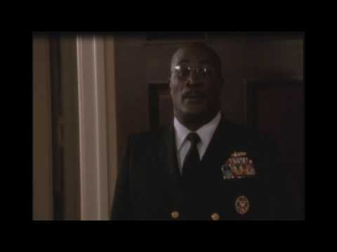 The West Wing Real Honest to God Battles
