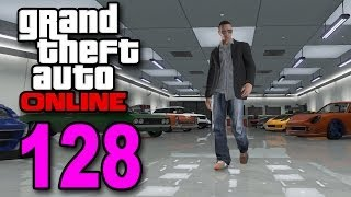 Grand Theft Auto 5 Multiplayer - Part 128 - With Friends (GTA Online Let's Play)
