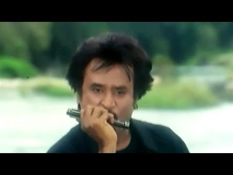 Narasimha Movie || Rajanikanth Mouth Organ Bgm video