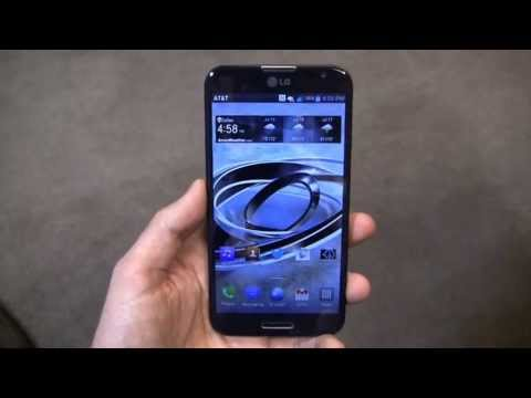 LG Optimus G Pro Challenge, Day 19: Content creation