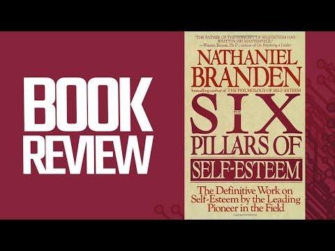 The Six Pillars of Self-Esteem (Book Review)