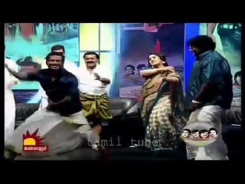 Mgr Shivaji Rajini Kamal Movie Team Special Interview video