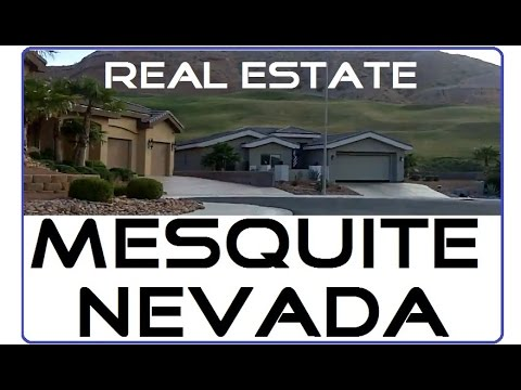 Mesquite Nevada - The Last Best Place