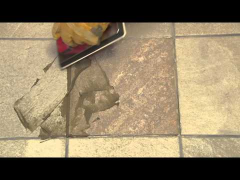 How To Fix a Broken Tile - Ace Hardware