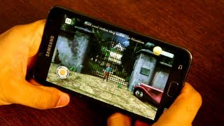 Best Android Games 2011-2012  Samsung Galaxy Note #2